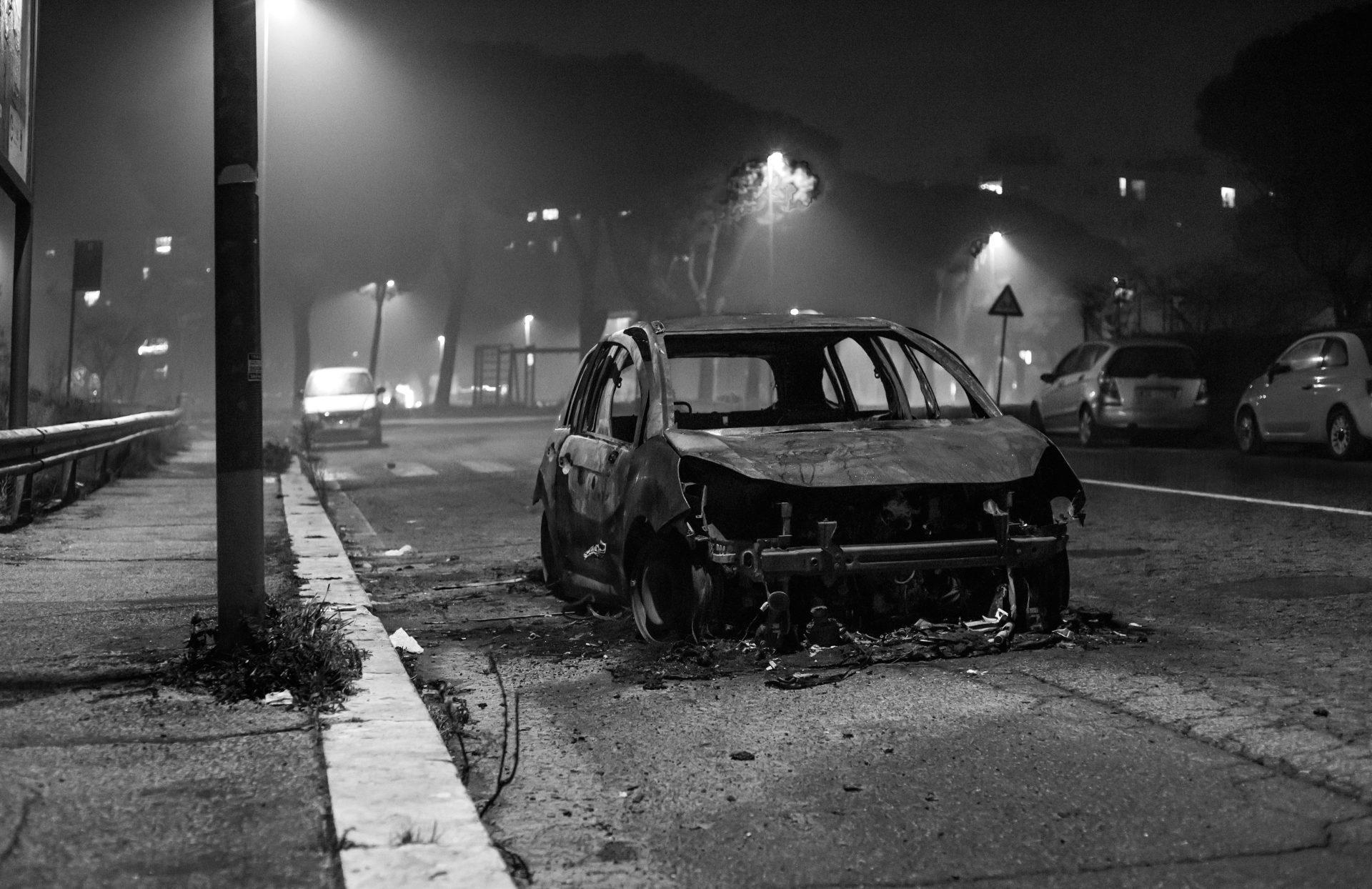 Roma, carcasse del 2017