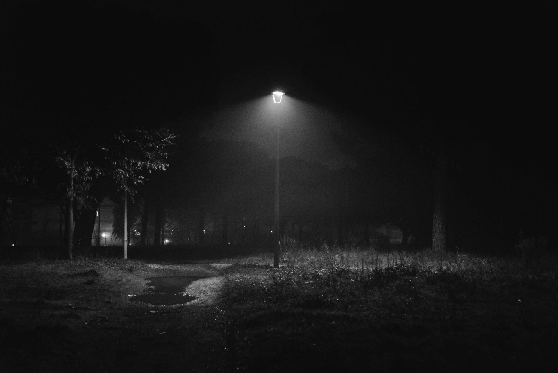 Michele Settembre - Roma e luce